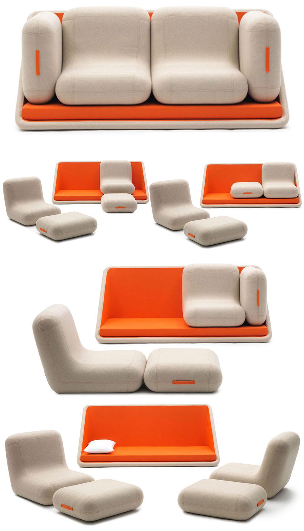 Milan Design Week Furniture Design