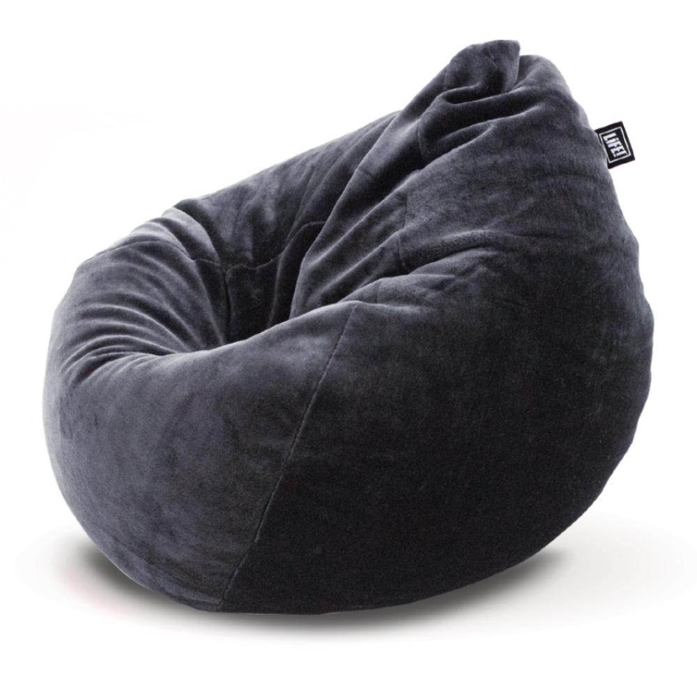 bean bag cotton retro classic bean bag bean bags bean bag of beansextra large bean bag. Black Bedroom Furniture Sets. Home Design Ideas
