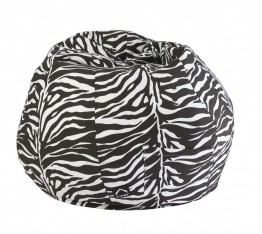 MY CRIB BEAN BAG – POLY COTTON PRINT
