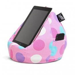 iCrib_Dots_Pink