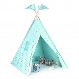 Tent_Tepee_WEBONLY_Turquoise_LargeDotts_03
