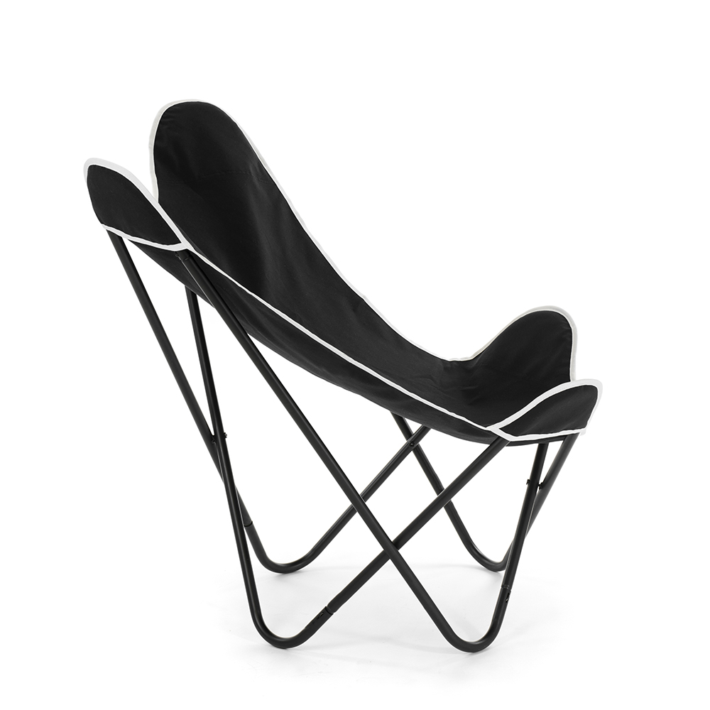 Butterfly chair black - Untitled 1 Butterfly_chair_black_04 Butterfly_chair_black_02 Butterfly_chair_white_02 Butterfly_chair_white_04