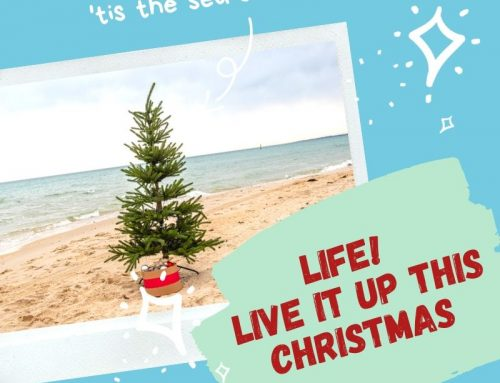 Live it up this Christmas (2019 Gift Guide)